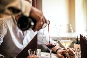xportación de vinos a otros países